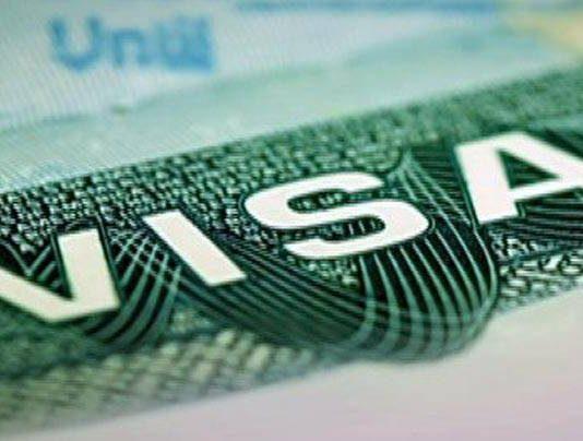 india visa