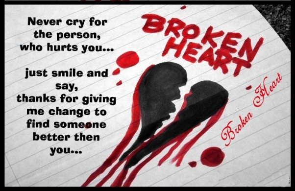 Heartbroken Quotes Broken Heart Quotes Breakup Quotes