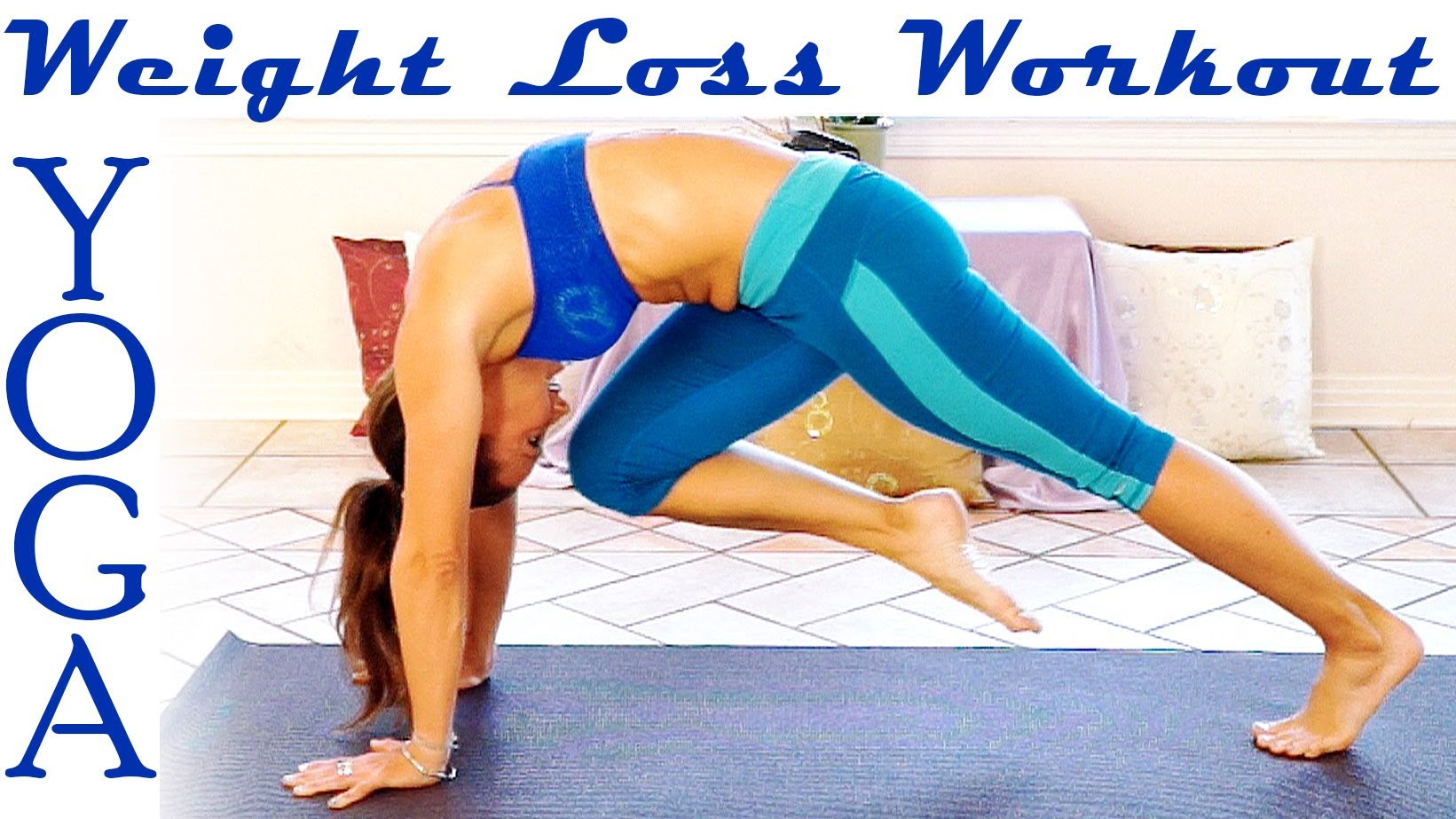 Yoga for Weight Loss: Does itWork