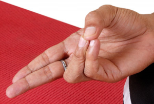 Yoga Mudra Types And Its Benefits Yoga Health Journal