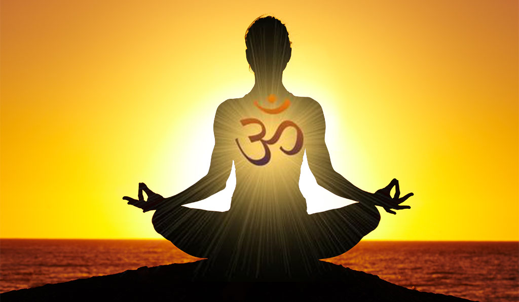 What The Om The Meaning Of The Om Symbol Yoga Health Journal