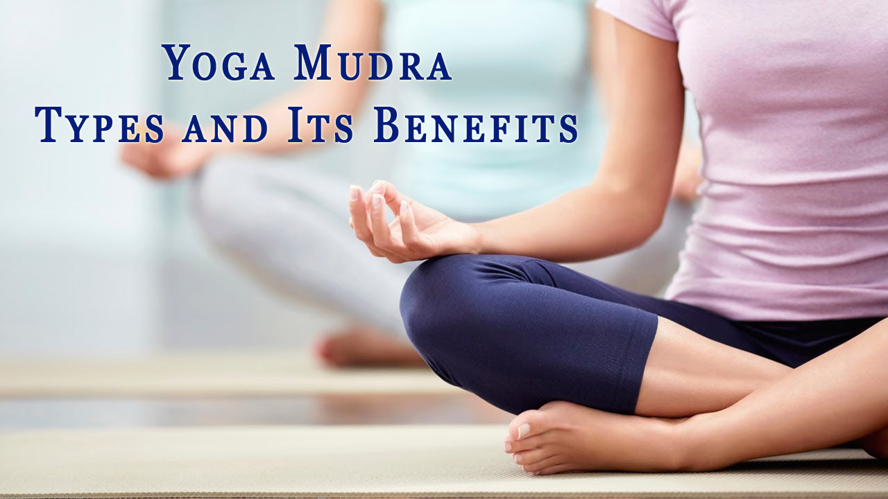 Watch 5 Mudras And Yogasanas To Prevent Hair Fall And Other Hair Problems In Hindi video