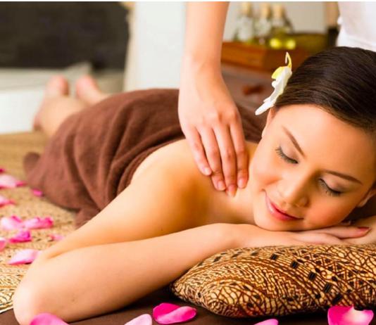 7 Amazing Benefits of Thai Yoga Massage
