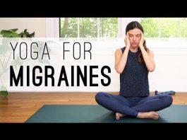 Yoga for migraine