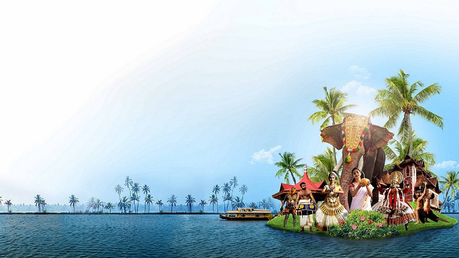 World Tour Packages From Kerala