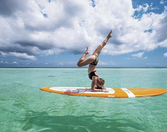 5 best destination for yoga retreat in the world
